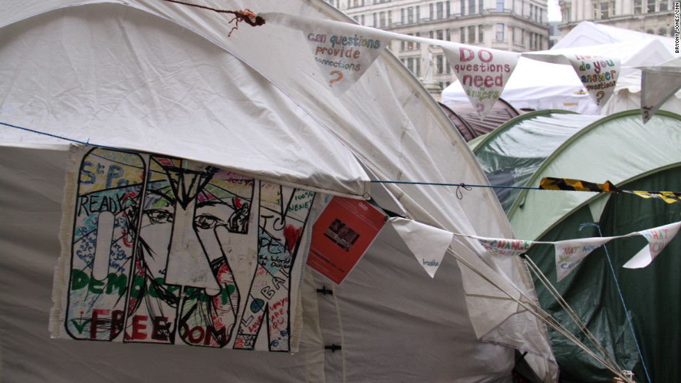 Occupy members say the campaign has been a huge success, bringing important issues to the public's attention, and involving often-excluded members of society in discussions and debates.
