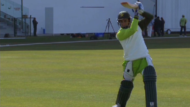 Sports: Pakistan cricket turnaround