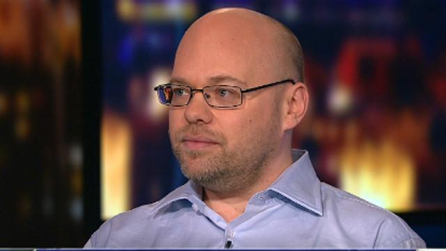 Adam Davidson on Erin Burnett's show discussin President Obama's tax plan.
