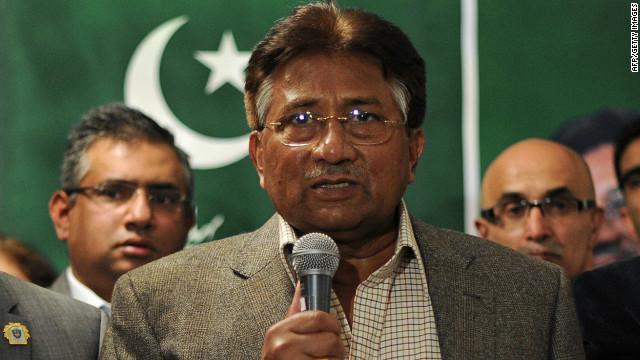 Pakistan PM: No objection to prison