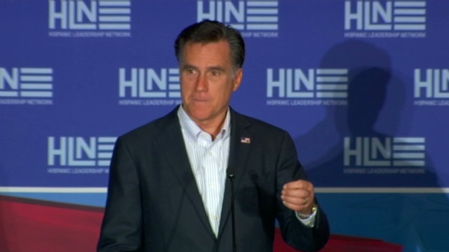 Romney: GOP is 'pro citizenship'