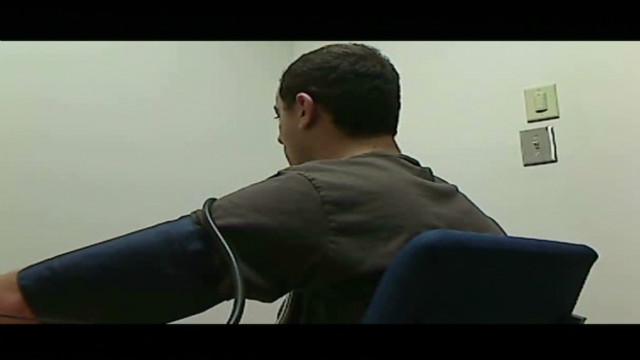 Polygraph test reveals murderer's lies