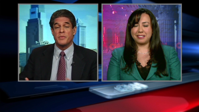 Major issues for Latino voters