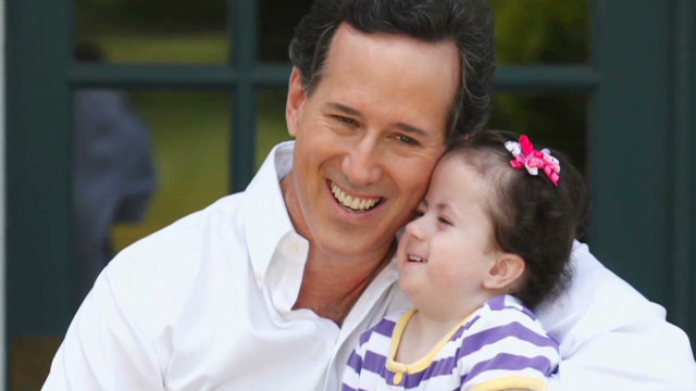 Santorum: 'Bella is doing just great'