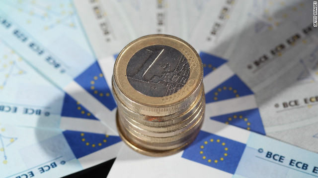 A new plan would give the European Central Bank wider powers.