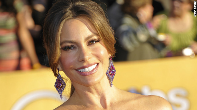 Sofia Vergara is set to guest star on two Fox animated series.