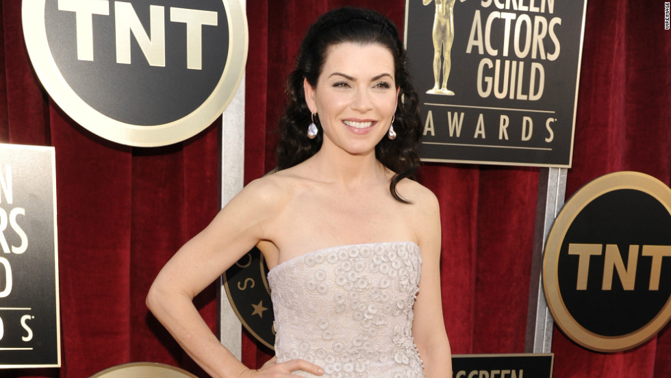 julianna margulies sag fashion