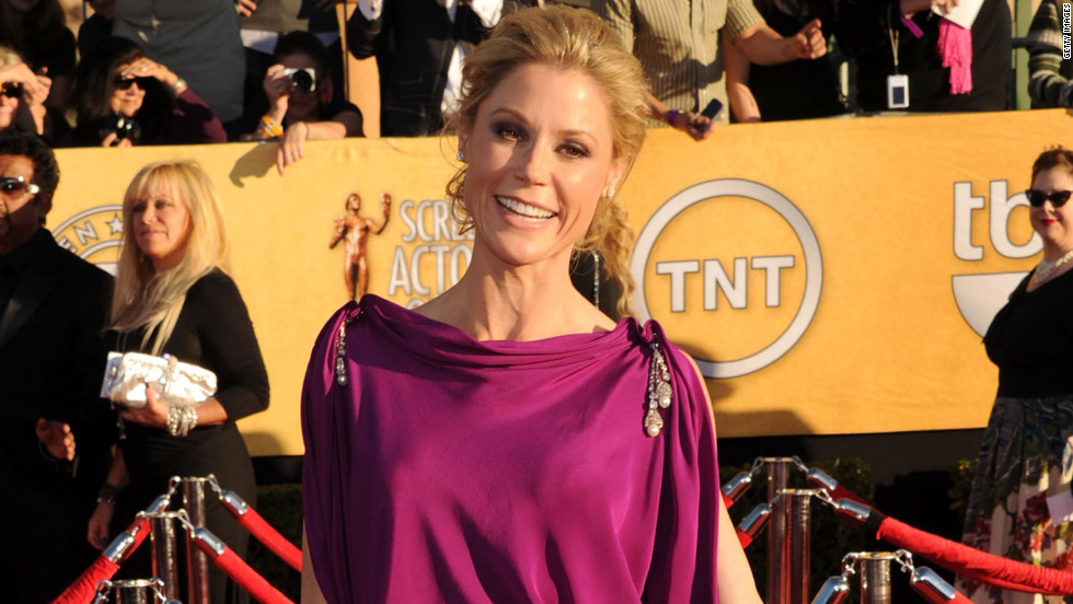 julie bowen sag awards