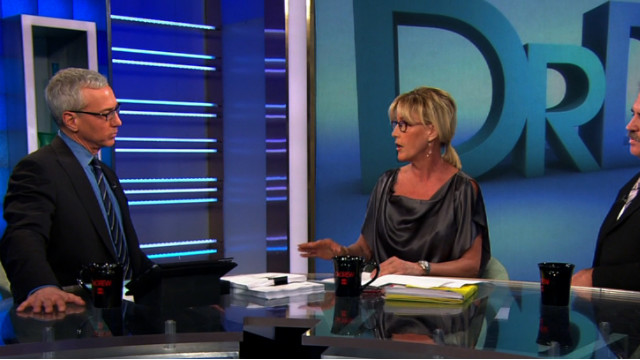 Environmental activist, Erin Brockovich is investigating the 'medical mystery' in Le Roy, NY.