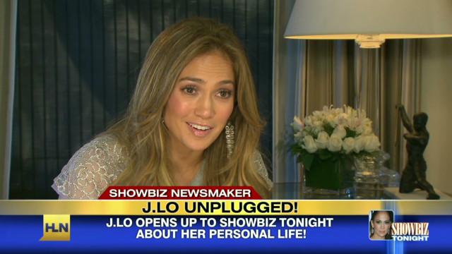 J. Lo's 'Idol' revelations