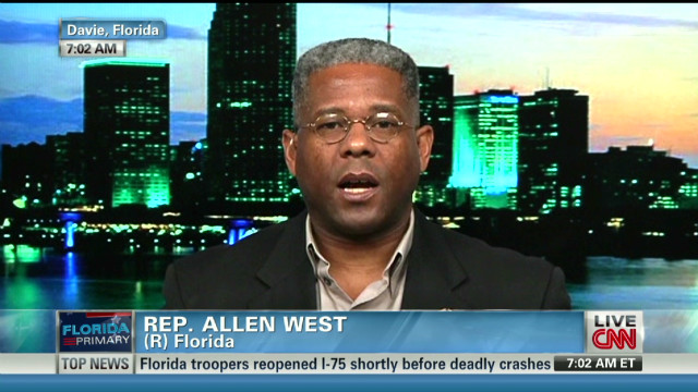 exp Point Rep. Allen West _00002001