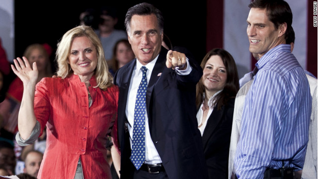Romney to Obama: Get out of the way