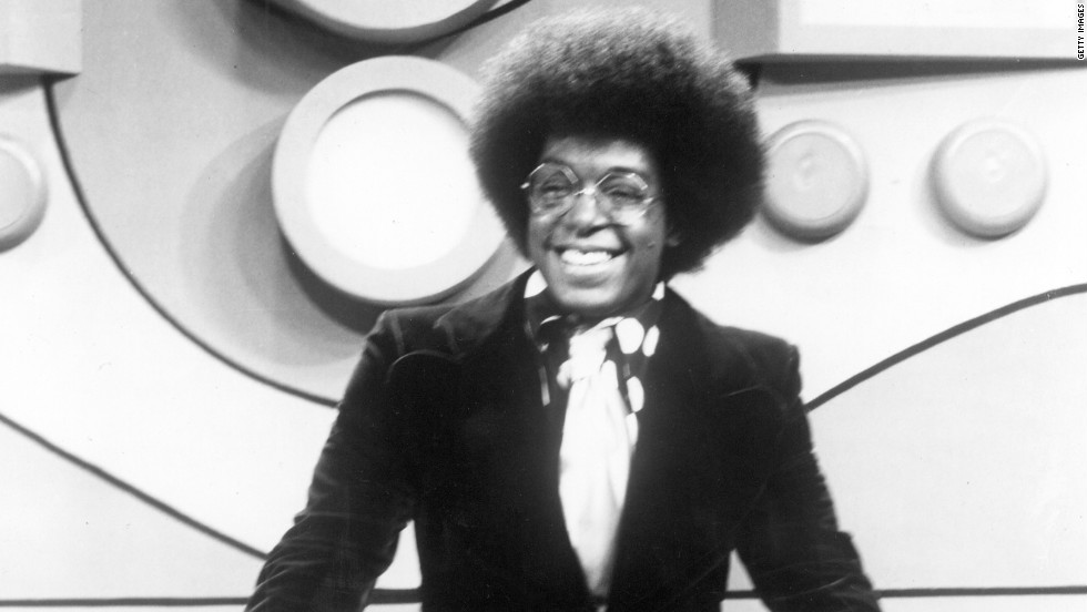 "Cornelius hosted ""Soul Train"" from its 1971 premiere through the early '90s."