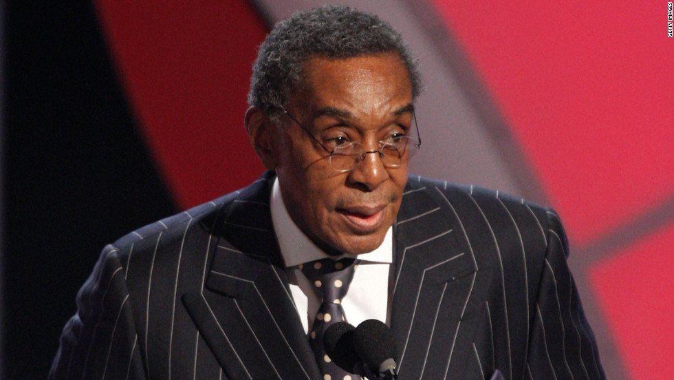 Cornelius was a presenter at the BET Awards in June 2009.