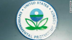 Trump has EPA on notice