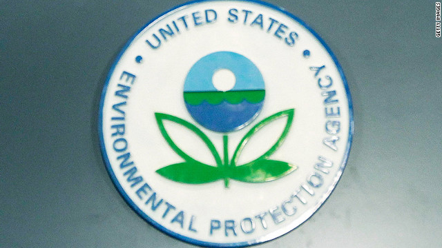 Trump has EPA on notice