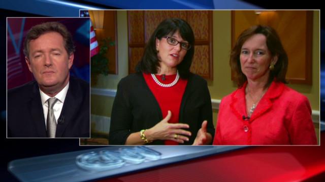 Newt Gingrich's Daughters Look Ahead