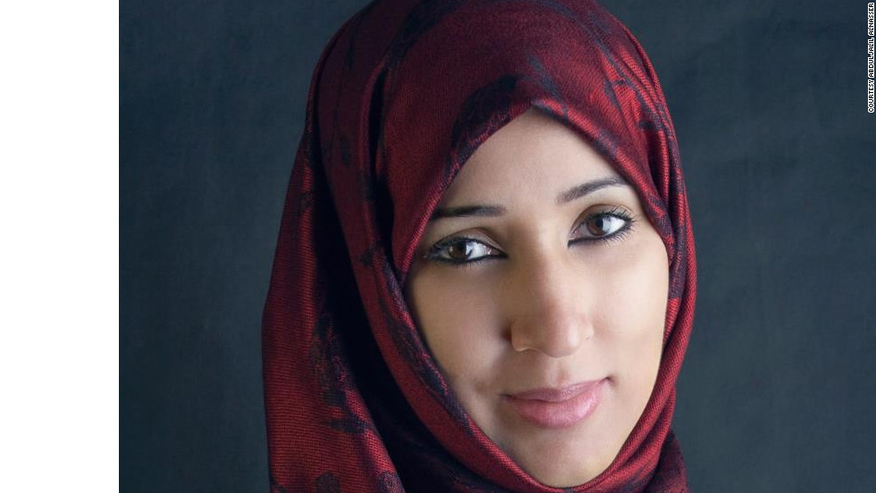 "As the ""Arab Spring"" movement has spread over the Middle East, women are seeing the promise of change and the ability to take part and affect that change.  Here we feature eight women who will likely continue to influence those changes.  Manal al Sharif spearheaded the ""#Women2Drive"" movement in Saudi Arabia -- openly defying the country's ban on women driving."