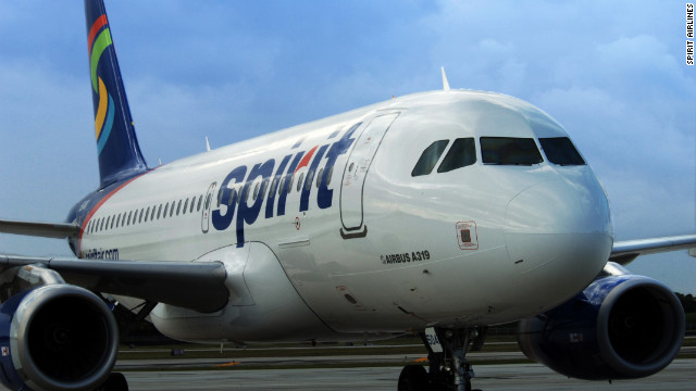 Spirit Airlines is adding a $2 fee to tickets in response to a new Department of Transportation rule.
