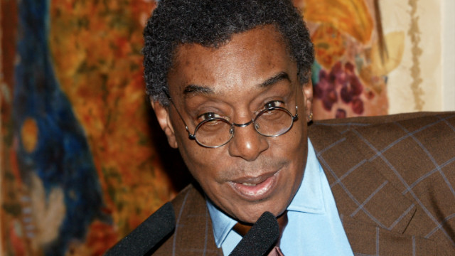 "Don Cornelius' impact on America went beyond music. ""Soul Train"" united white and black America together."