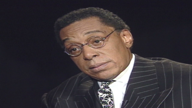 1995: Cornelius on success of Soul Train