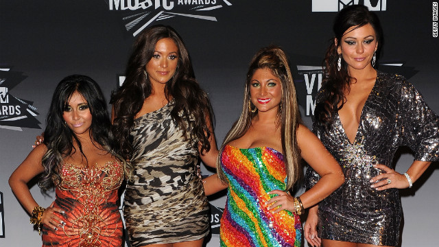 """Jersey Shore's"" creator expects the MTV hit to continue. ""For me it's an endless supply,"" SallyAnn Salsano says."