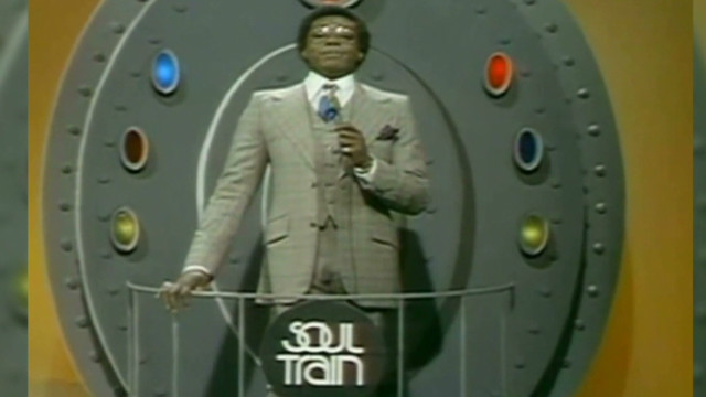 The legacy of Don Cornelius