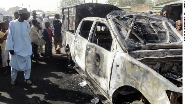 Report reveals extent of Boko Haram terror