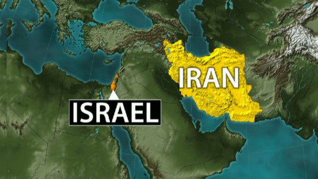 Source: Panetta thinks Israel could attack