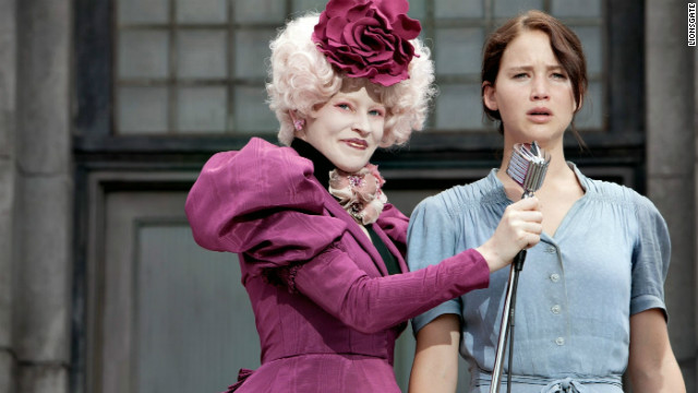 With advance screenings of The Hunger Games to strike cities, may the odds ever be in your favor.