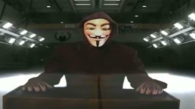 FBI, Scotland Yard hacked
