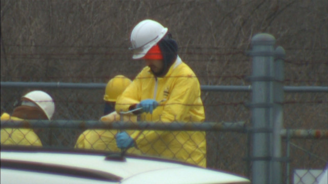NY Dept of Health says medical mystery not infectious or environmental.