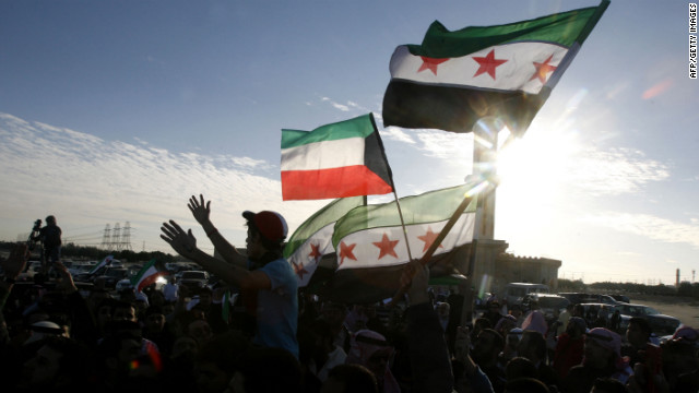 Failed Syrian vote may increase violence