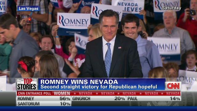 Nevada caucus recap