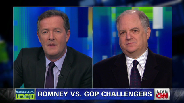 'GOP lacking sure bet for president'