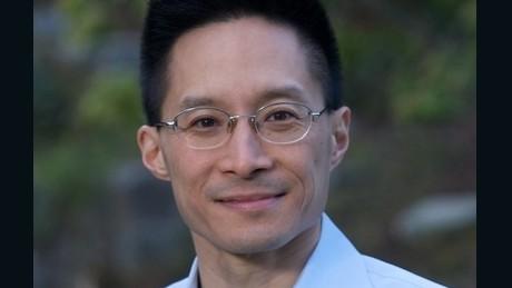 Eric Liu