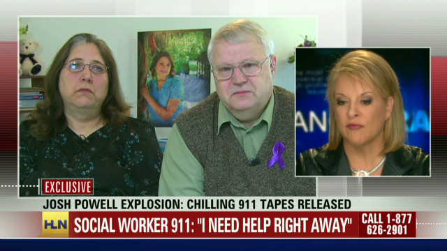 Susan Powell's parents speak out