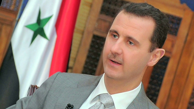 E-mails between Assad's aides revealed