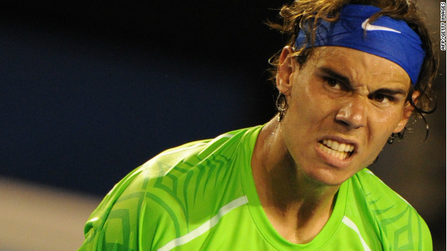 "Rafael Nadal has accused media of ""a globalized campaign"" against Spanish sports stars."
