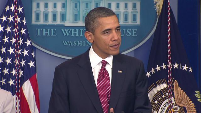 Obama announces contraception compromise