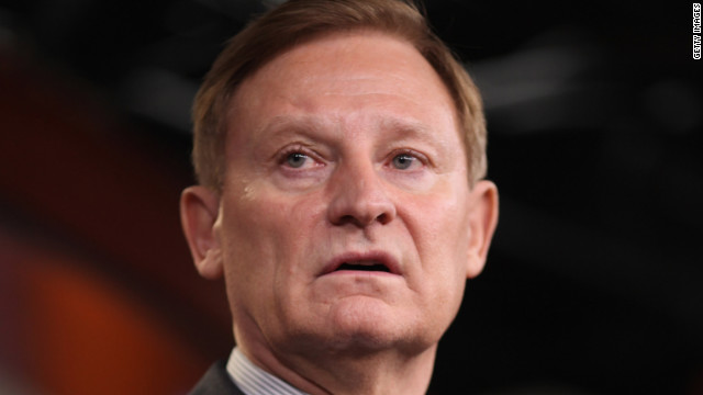 "Rep. Spencer Bachus of Alabama says, ""I have fully abided by the rules governing members of Congress."""