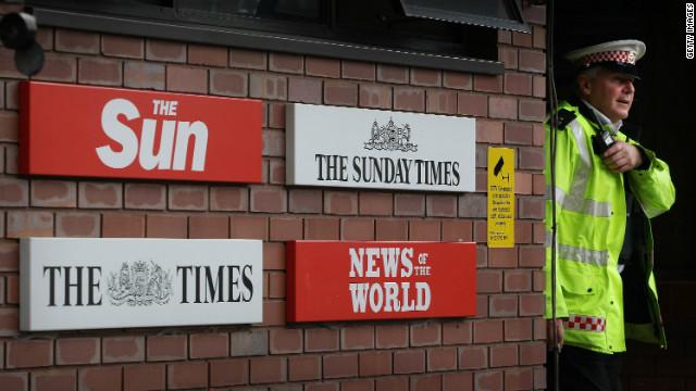 Unraveling 'Murdoch's scandal'