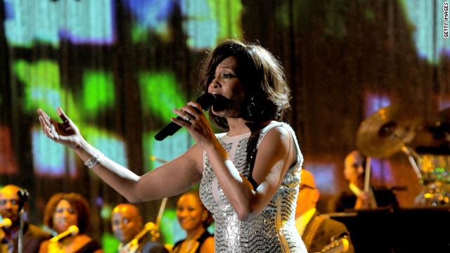 Policía declara muerte  Whitney Houston