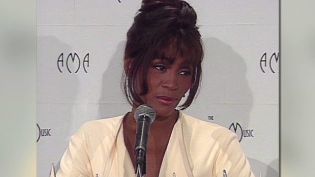 pkg whitney houston obit_00010911