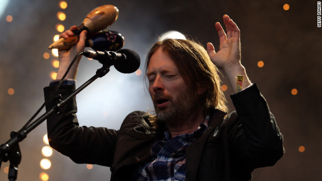 The Canadian Ministry of Labour is reportedly investigating the Radiohead stage collapse in Toronto this past weekend.