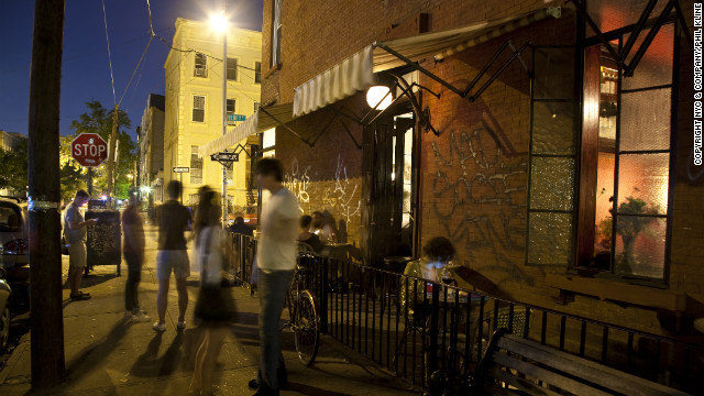 Williamsburg, Brooklyn serves up a host of small pleasures to visitors.