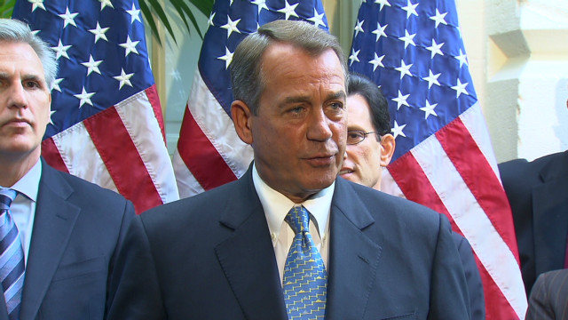 Boehner defends payroll tax deal