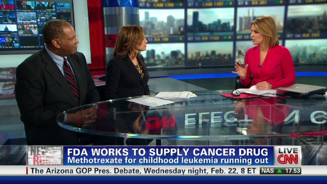 exp Cohen and Dr. Brawley drug shortages_00002001