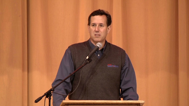 sot santorum north dakota threat_00004620