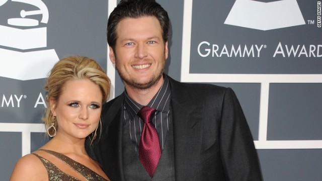Country superstars Miranda Lambert and Blake Shelton have personal ties to Oklahoma.